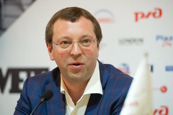 Дмитрий Гринченко