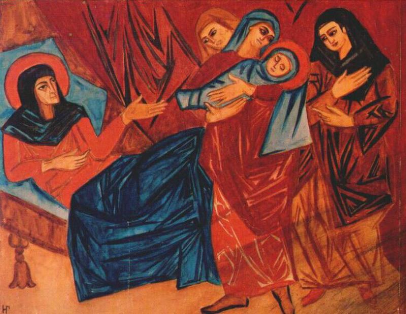 Гончарова картины, бесплатные фото ...: pictures11.ru/goncharova-kartiny.html