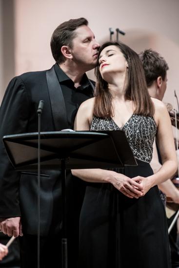 © Ira Polyarnaya / Opera Apriori