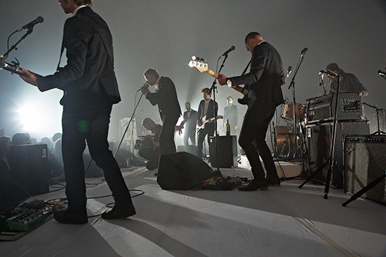 Рагнар Кьяртанссон и The National. A Lot of Sorrow. 2013–2014