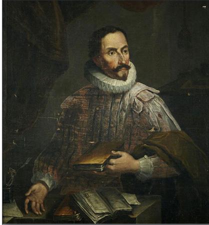 Мигель деСервантес. Педро Родригес деМиранда. 1762