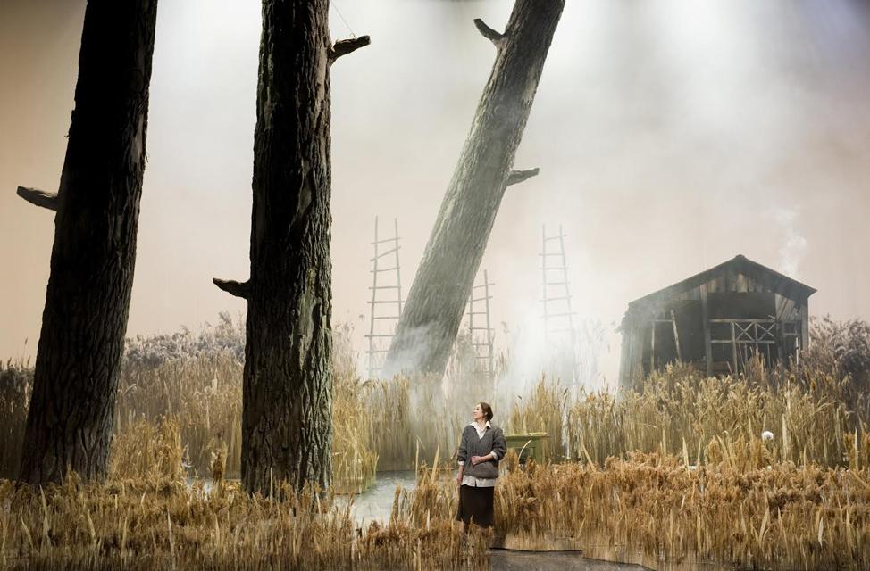 Дмитрий Черняков: «Осуществление огромной утопической мечты. Меня такие вещи очень интересуют»