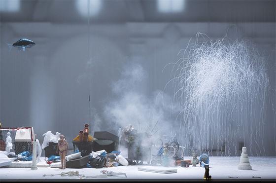 © Monika Rittershaus / Salzburger Festspiele
