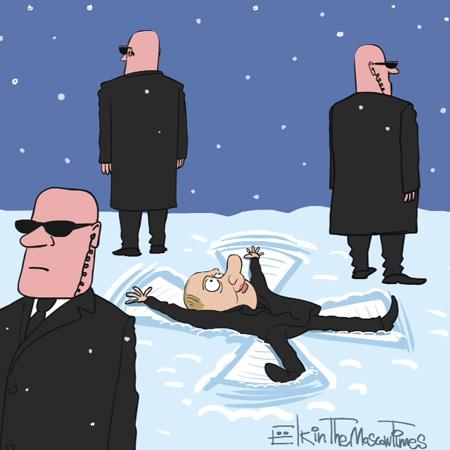 Картинки по запросу елкин карикатура