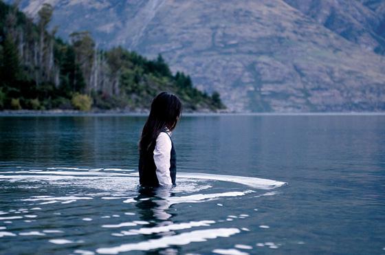 """""""Вершина озера"""""""