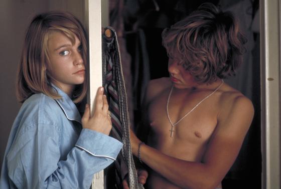 Фильм про развратную молодёжь