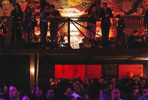 Москва клуб басты в ночном клубе туалет