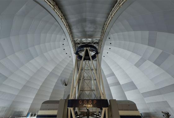 Выставка космических инсталляций живописцев изАвстрии иРФ открывается вКЧР