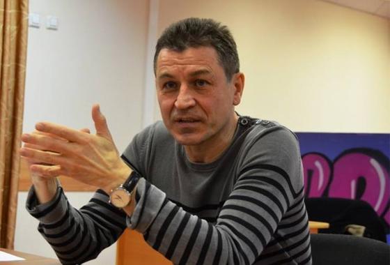 Милиция возбудила уголовное дело после нападения на репортера Пасько вБарнауле