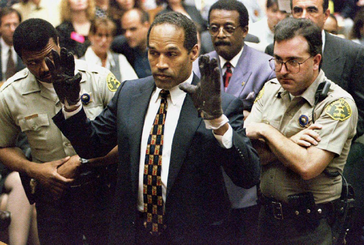 a reaction paper in favor of o j simpson being guilty of his crime Oj simpson drops accomplice bombshell in leaked 'lost confession brought a civil lawsuit against oj following his 'not guilty crime oj simpson.