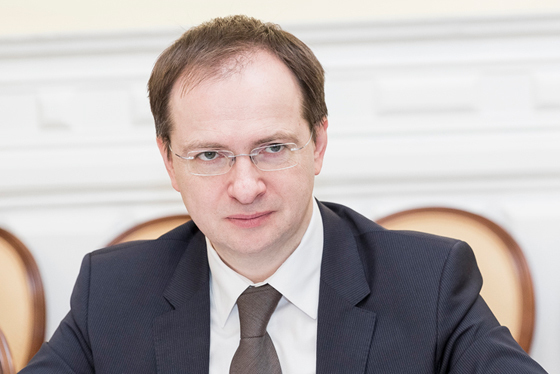 Вопрос объединения русской государственной библиотеки иРГБ нерассматривается— Мединский