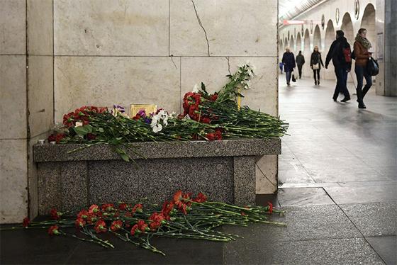 ВМариинке впамять опогибших при взрыве прозвучит «Реквием» Верди