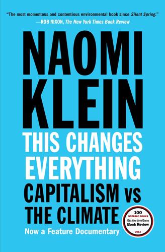 Картинки по запросу это все меняет капитализм против климата