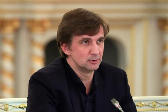 Главным редактором проекта «Сноб» стал Станислав Кучер