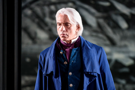 Лондонская Королевская опера посвятит премьеру «Риголетто» памяти Хворостовского