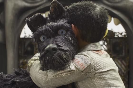 Берлинский фестиваль откроет кукольный фильм Уэса Андерсона