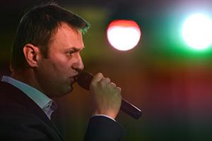 Алексей Навальный: «В интернете нет площадки, где могла бы победить власть»