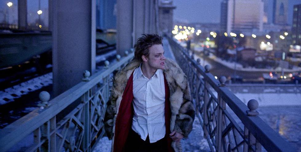 Посмотреть фильм зимний путь #7