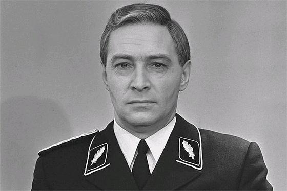 Россияне выбрали идеальных лидеров из киногероев
