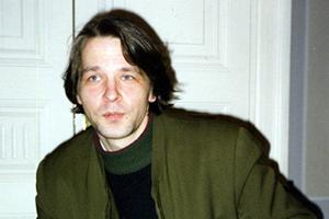 Портрет автора с молодым вином