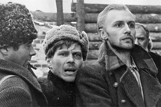 Искусство кино» выпускает в повторный прокат «Восхождение» Ларисы Шепитько  | Colta.ru