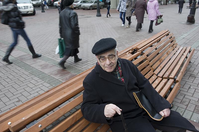 © Кирилл Каллиников / РИА Новости