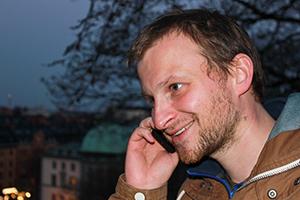 Алексей Сахнин: «Мы хотели показать, что возможен протест без либеральной элиты»