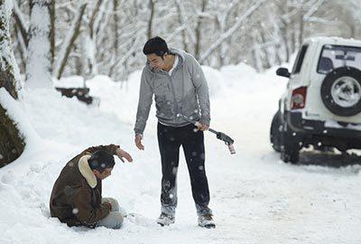 В Москве пройдет фестиваль корейского кино