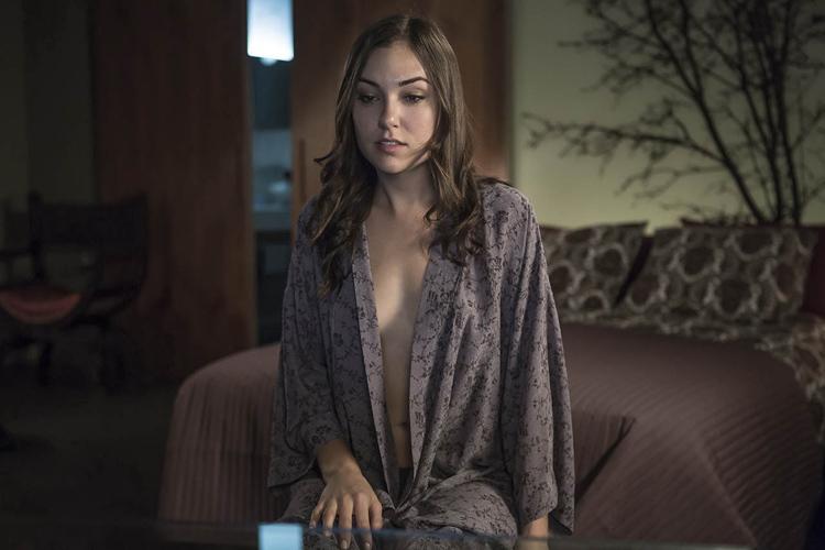 Порно фильм обожаю этот бизнес — img 8
