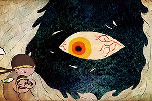 Что смотреть на Большом фестивале мультфильмов?