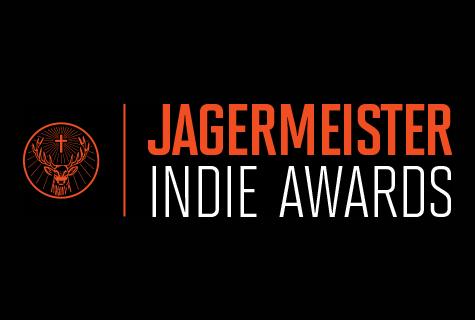 Стали известны номинанты премии Jagermeister Indie Awards 2016.